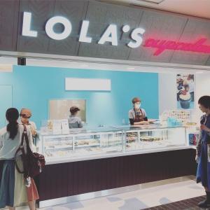 ローラズ・カップケーキ東京