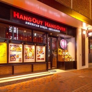 HangOut HangOver 西武新宿BrickSt