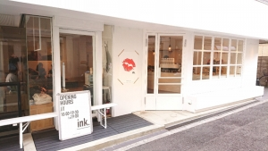 incby CANVAS TOKYO