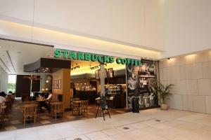 スターバックス コーヒー 赤坂溜池タワー店