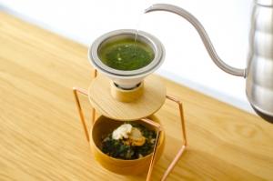 お茶屋の本格茶漬け 鮭
