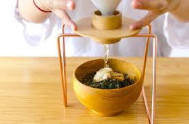 お茶屋の本格茶漬け 鮭3