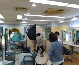 美容室キャラセバスティアン池袋のブログ