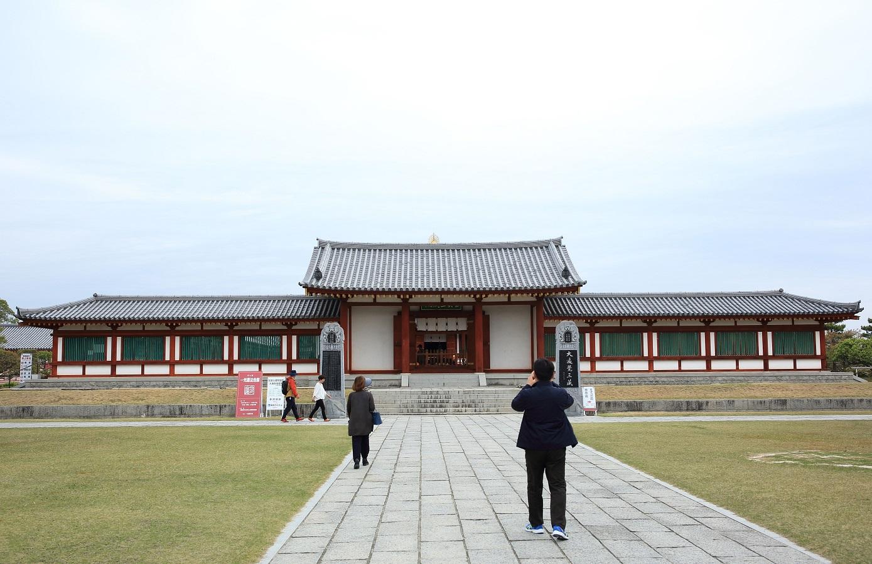ブログ 薬師寺 玄奘三蔵院伽藍 礼門.jpg