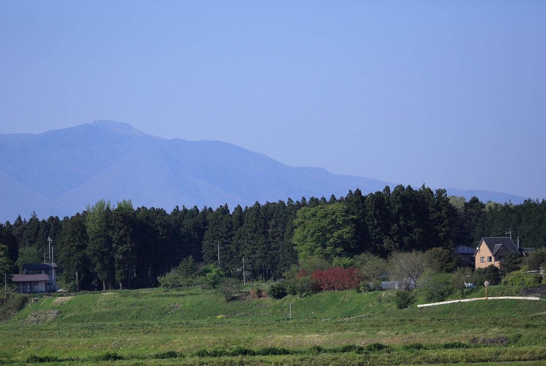 ブログ 那須のお山を望む のんびりな初夏.jpg