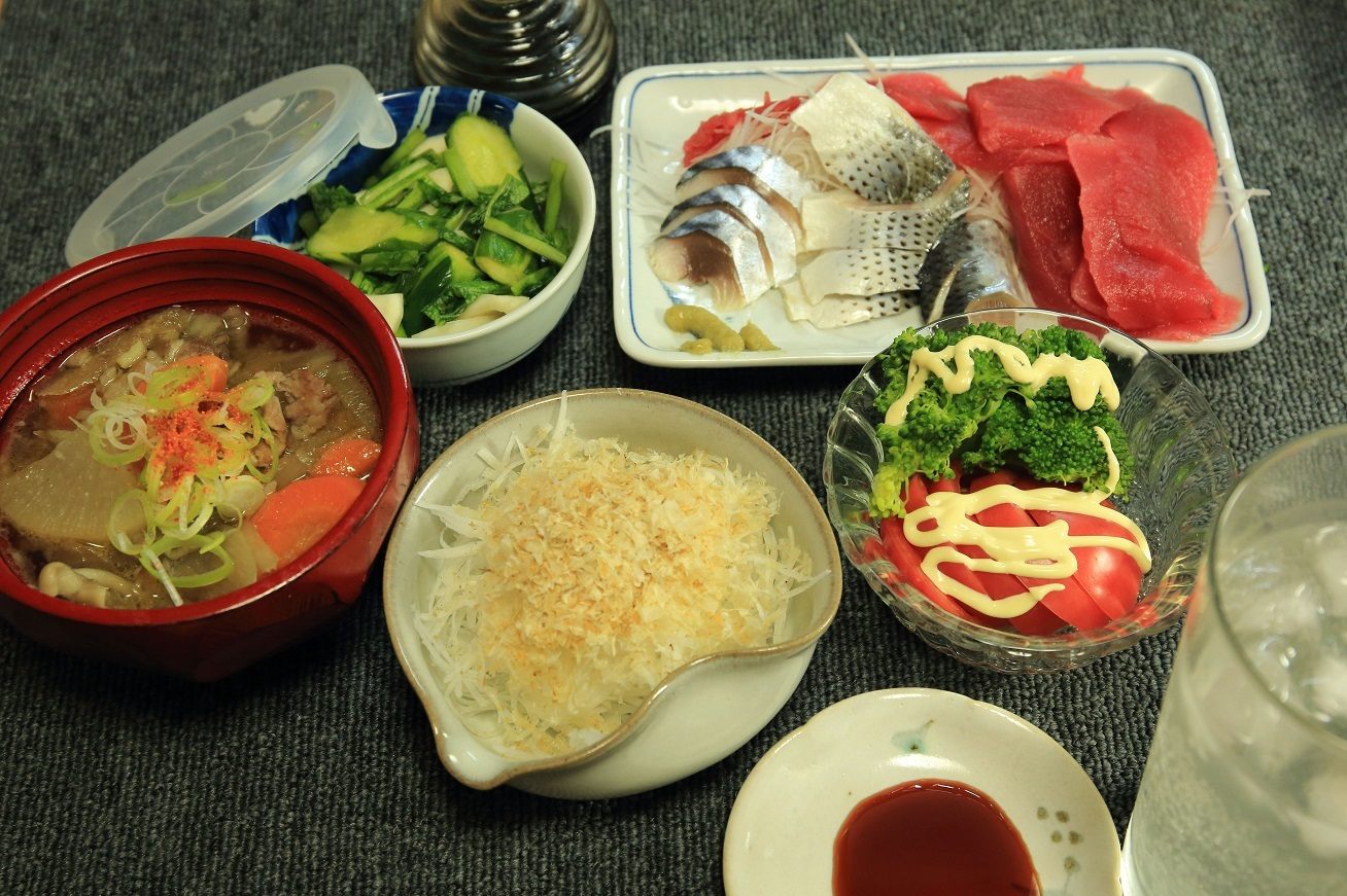 ブログ 夕食.jpg
