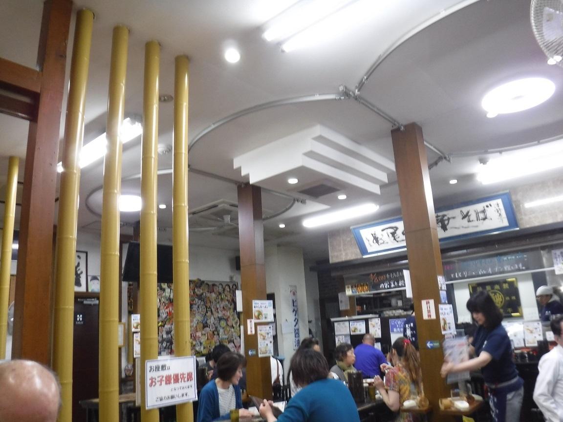 ブログ 賑わっている長尾中華そば店.jpg