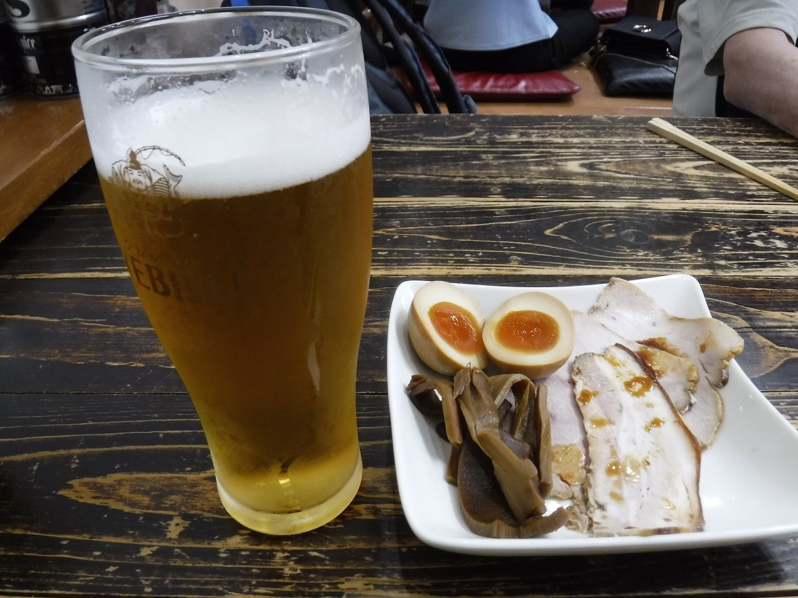 ブログ ビールとおつまみセット.jpg