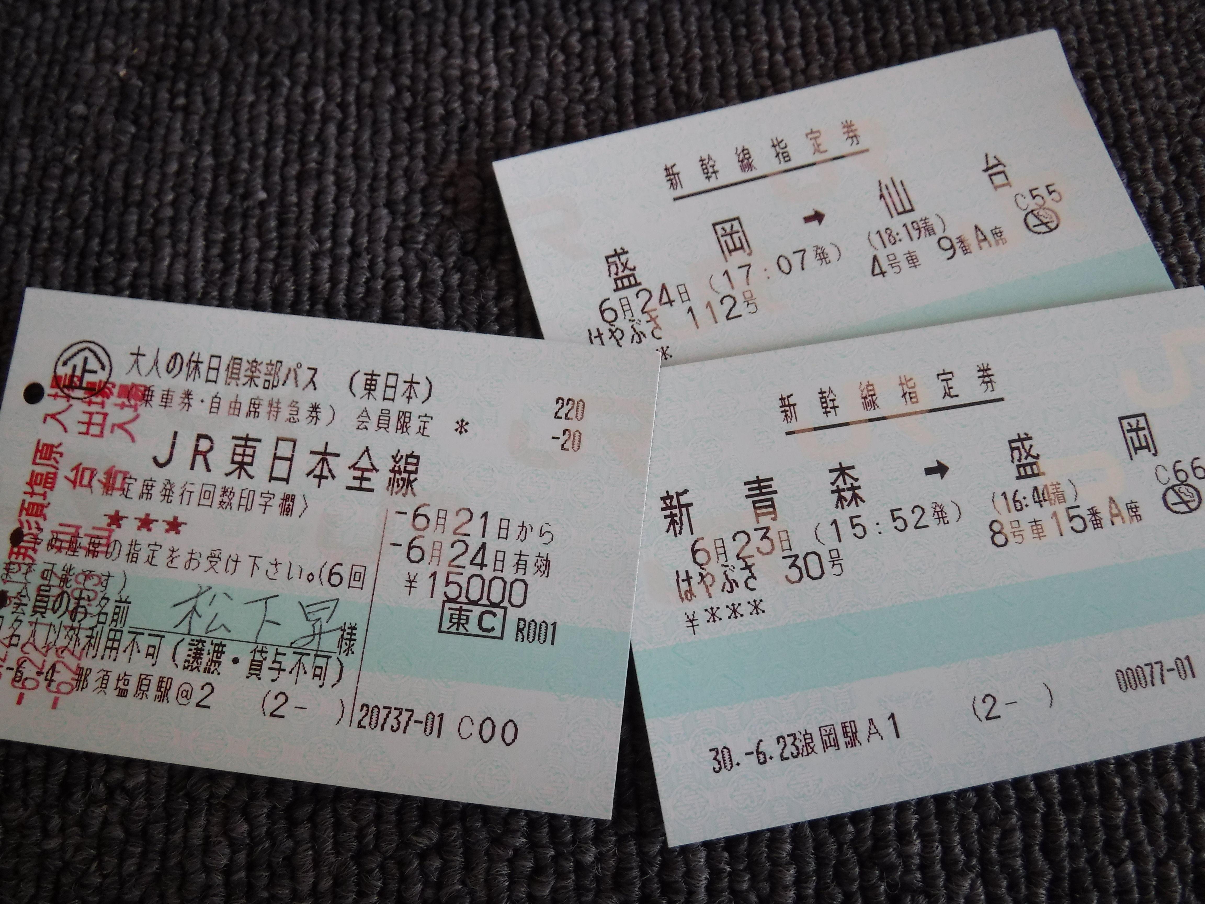 大人の休日切符.JPG