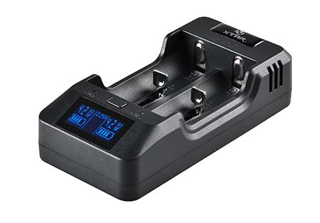 XTAR VP2450
