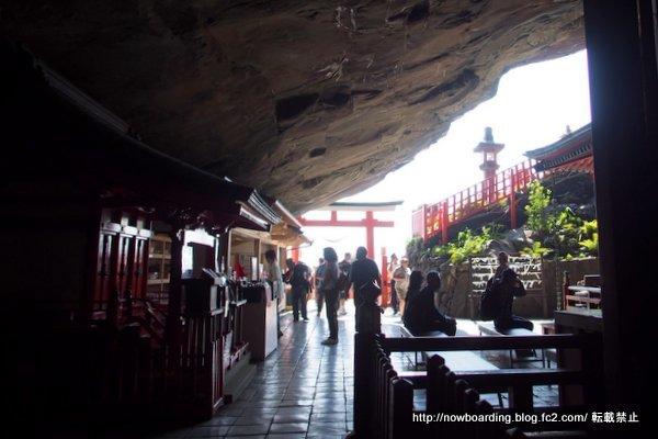 鵜戸神宮観光