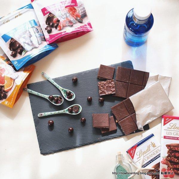 リンツのサマーチョコレートフェスティバル