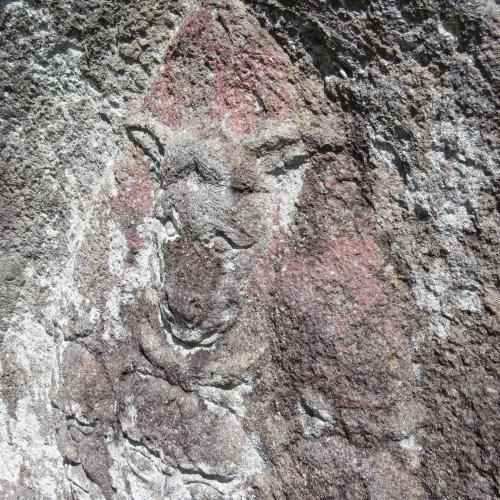 成田山石仏-142