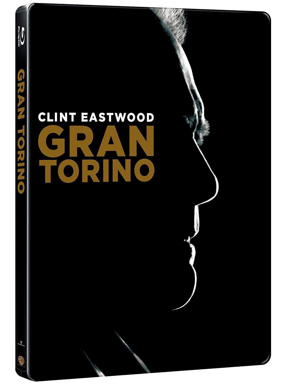 グラン・トリノ Amazon.co.jp限定 スチールブック GRAN TORINO steelbook