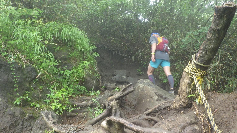 箱根外輪山トレイル12