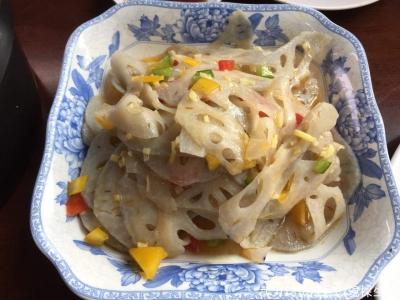 京味餃子館