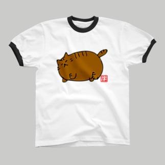 ニャポポさんTシャツ