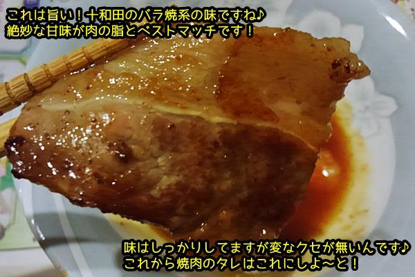 スタミナ源たれ焼肉