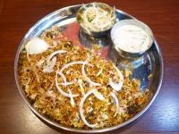 レカ西葛西インド料理ビリヤニ01