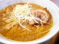 仲間行徳カレー味噌ラーメン西山製麺05
