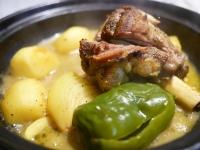 ブラッスリージェルバ板橋志村チュニジア料理180526_02