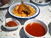 ブラッスリージェルバ板橋志村チュニジア料理180526_04
