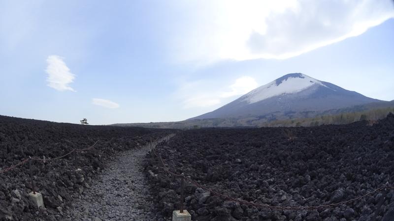 アスピ岩手山 (3)