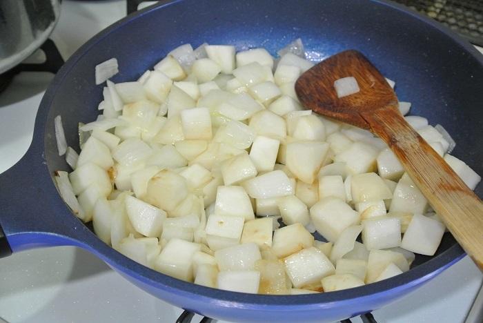 かぶのスープ4