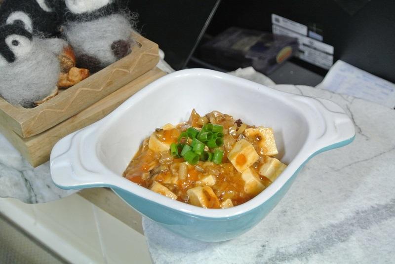 麻婆豆腐31