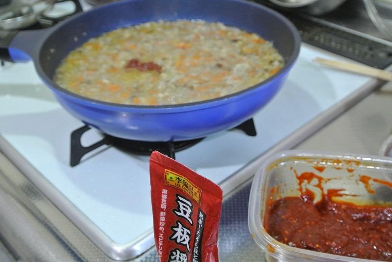 麻婆豆腐26