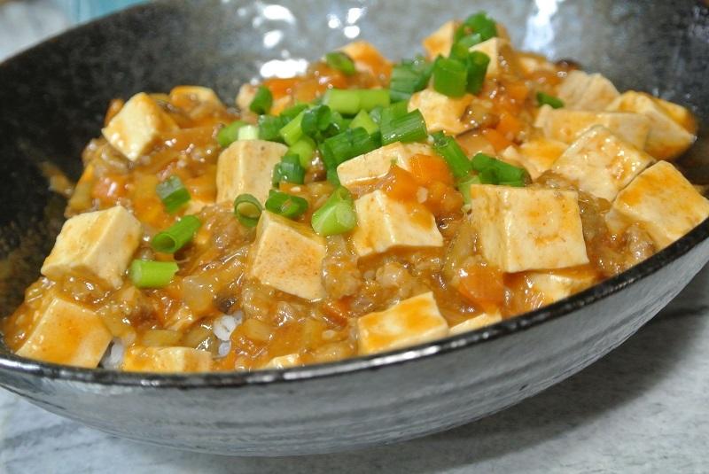 麻婆豆腐33