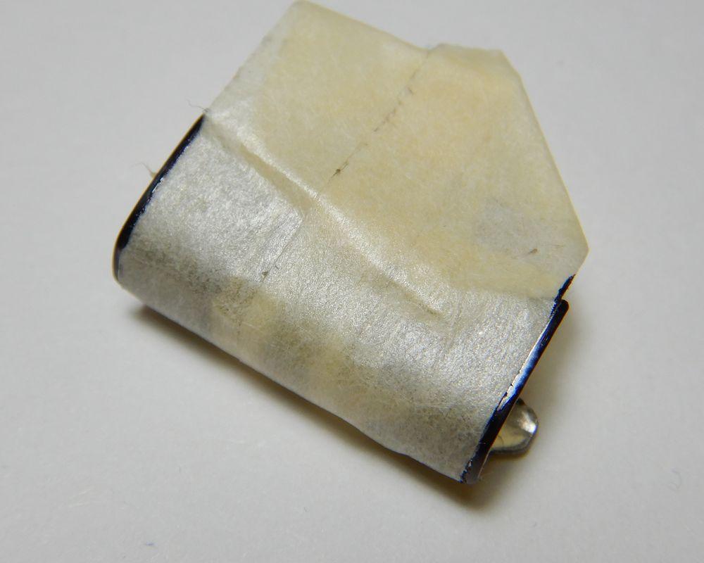 弓管加工 D10