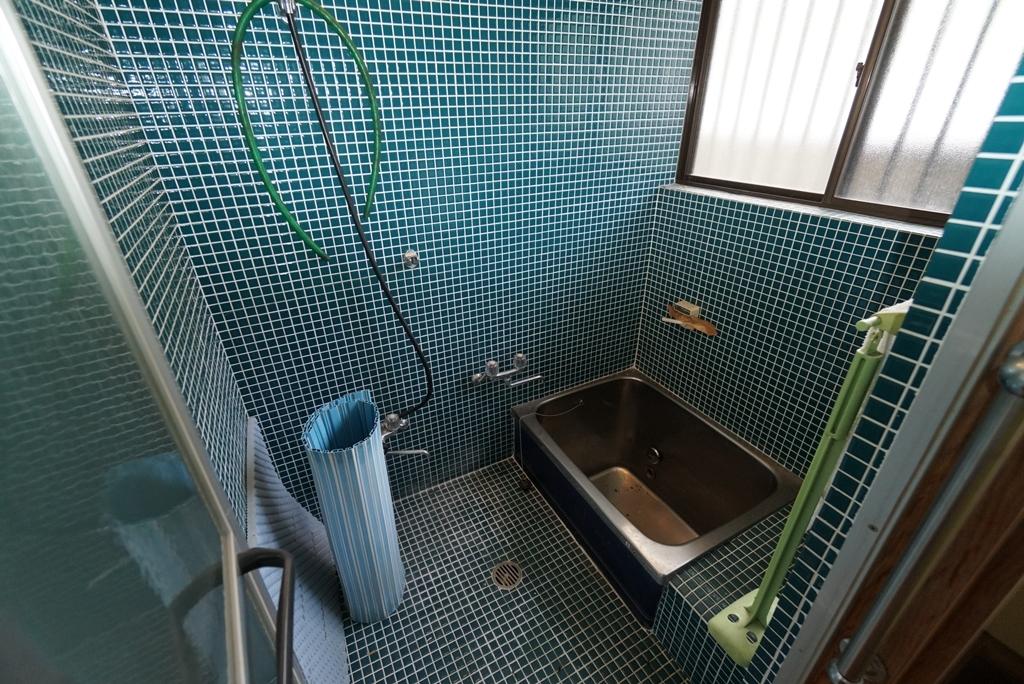 室内6浴室