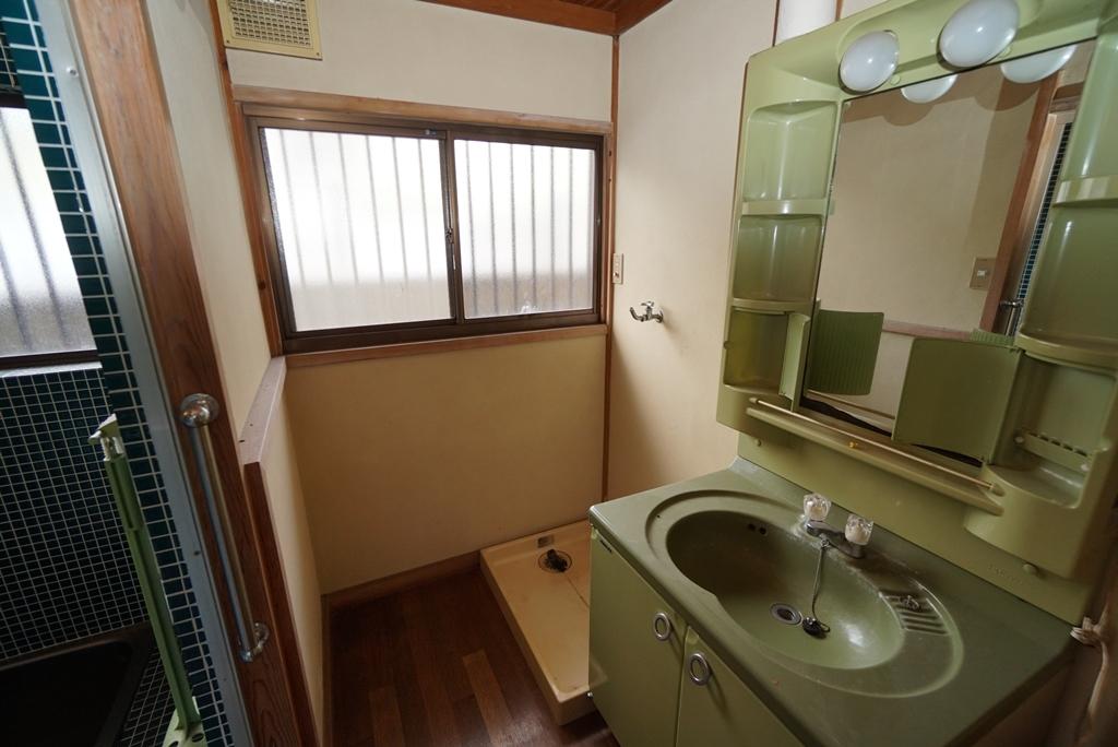室内7洗面