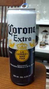 コロナ 缶