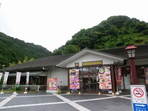 CIMG9976岸和田サービスエリア下り線