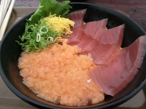 CIMG0005浜丼食堂