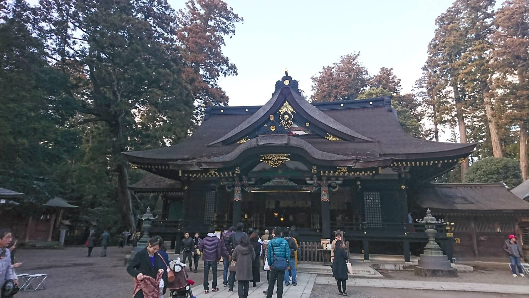 香取神宮 2018 2