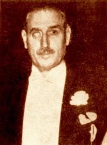 ビクター・サッスーン(1931年)