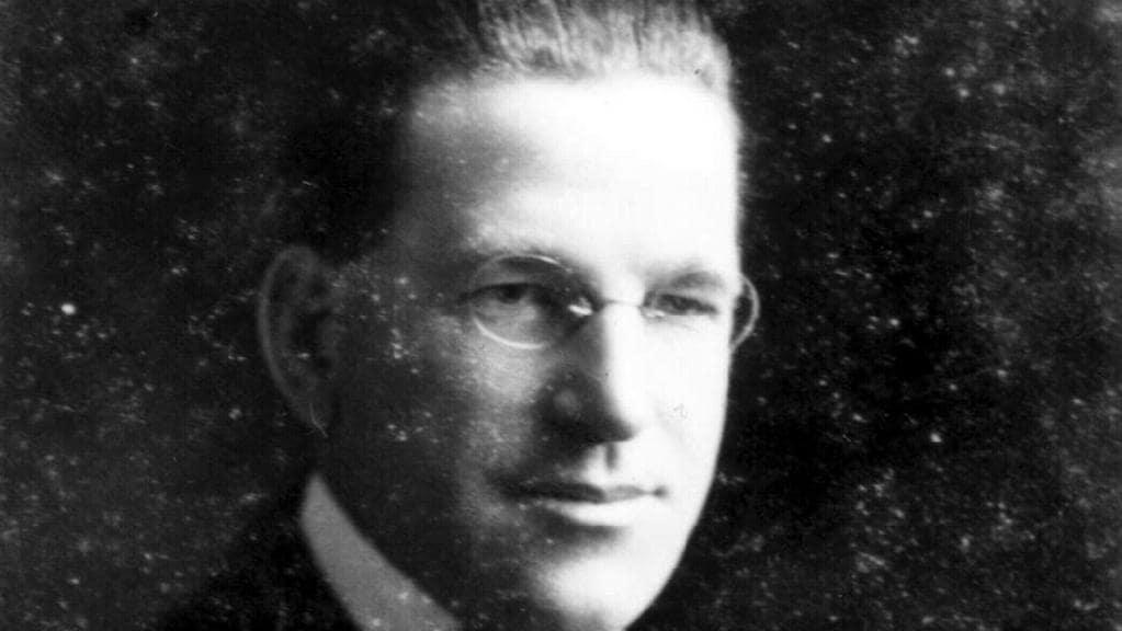 ウィリアム・ヘンリー・ドナルド