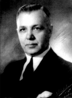 アブラハム・カウフマン