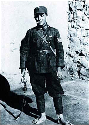 イスラエル・エプスタイン