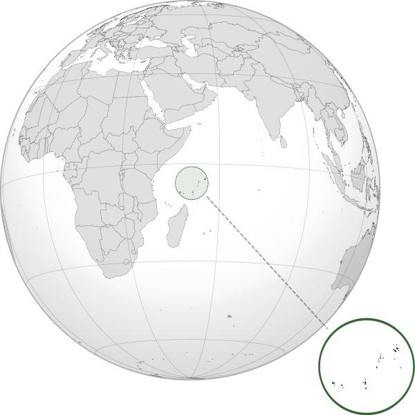 セーシェル共和国