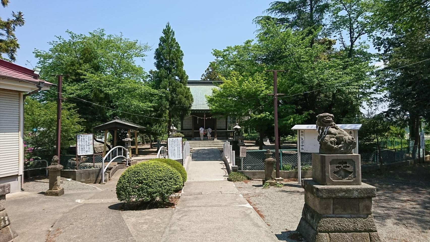 大沼神社 14