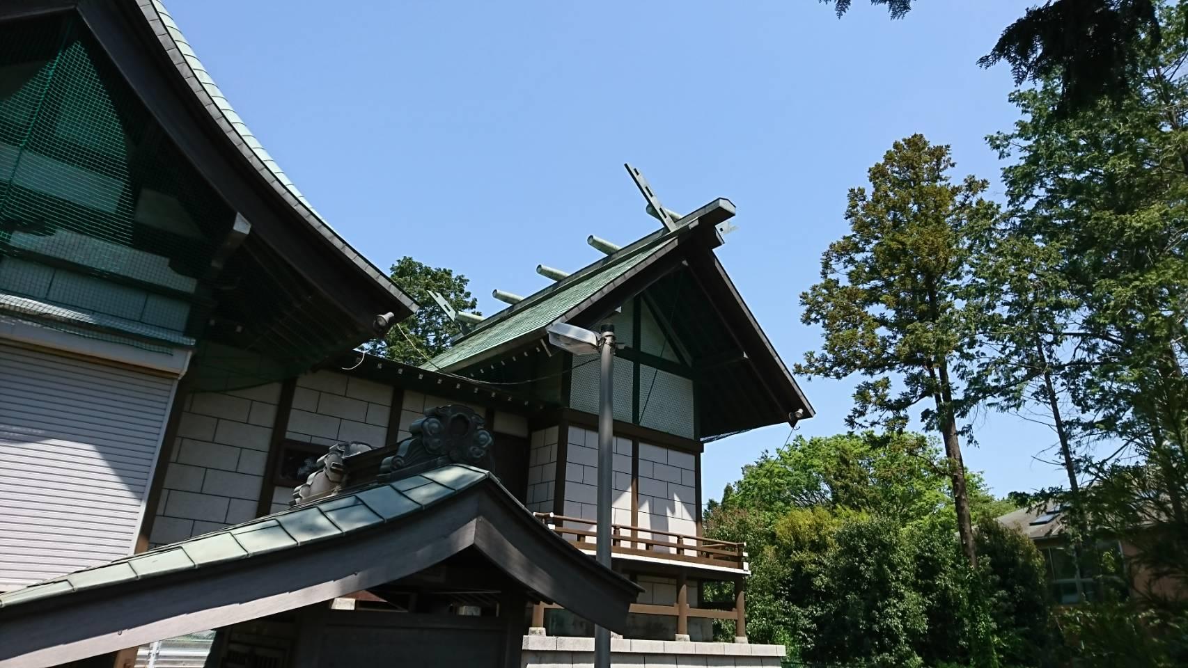 大沼神社 15