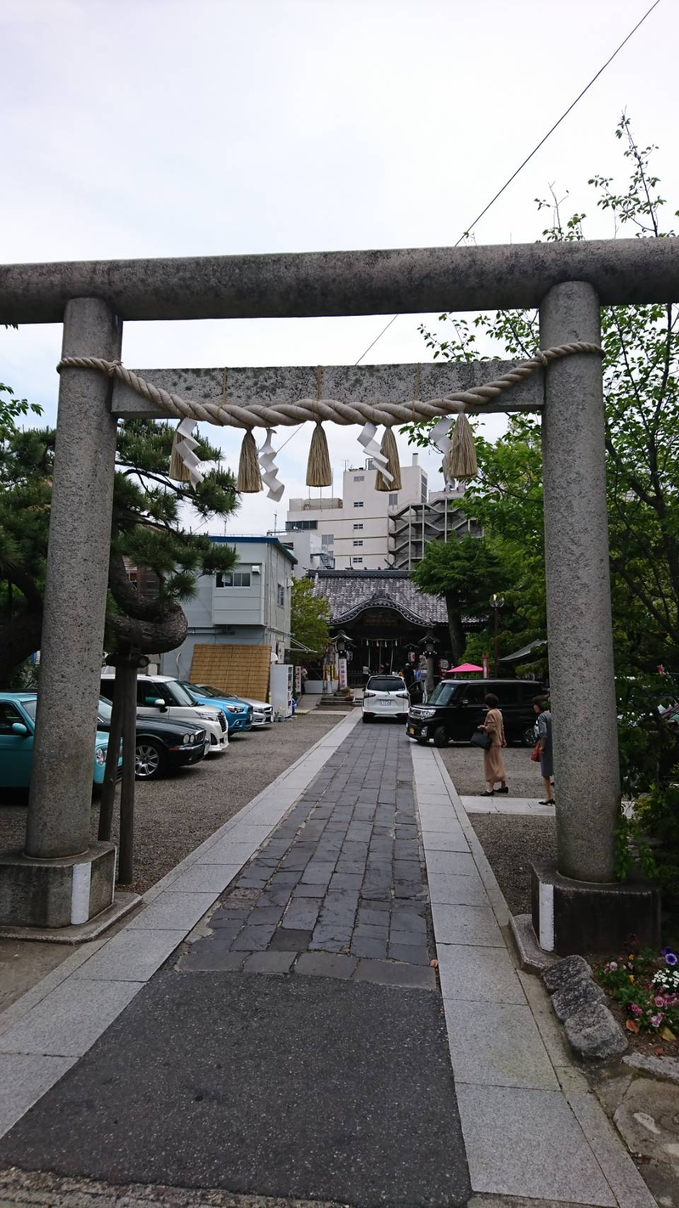 八剱八幡神社 4