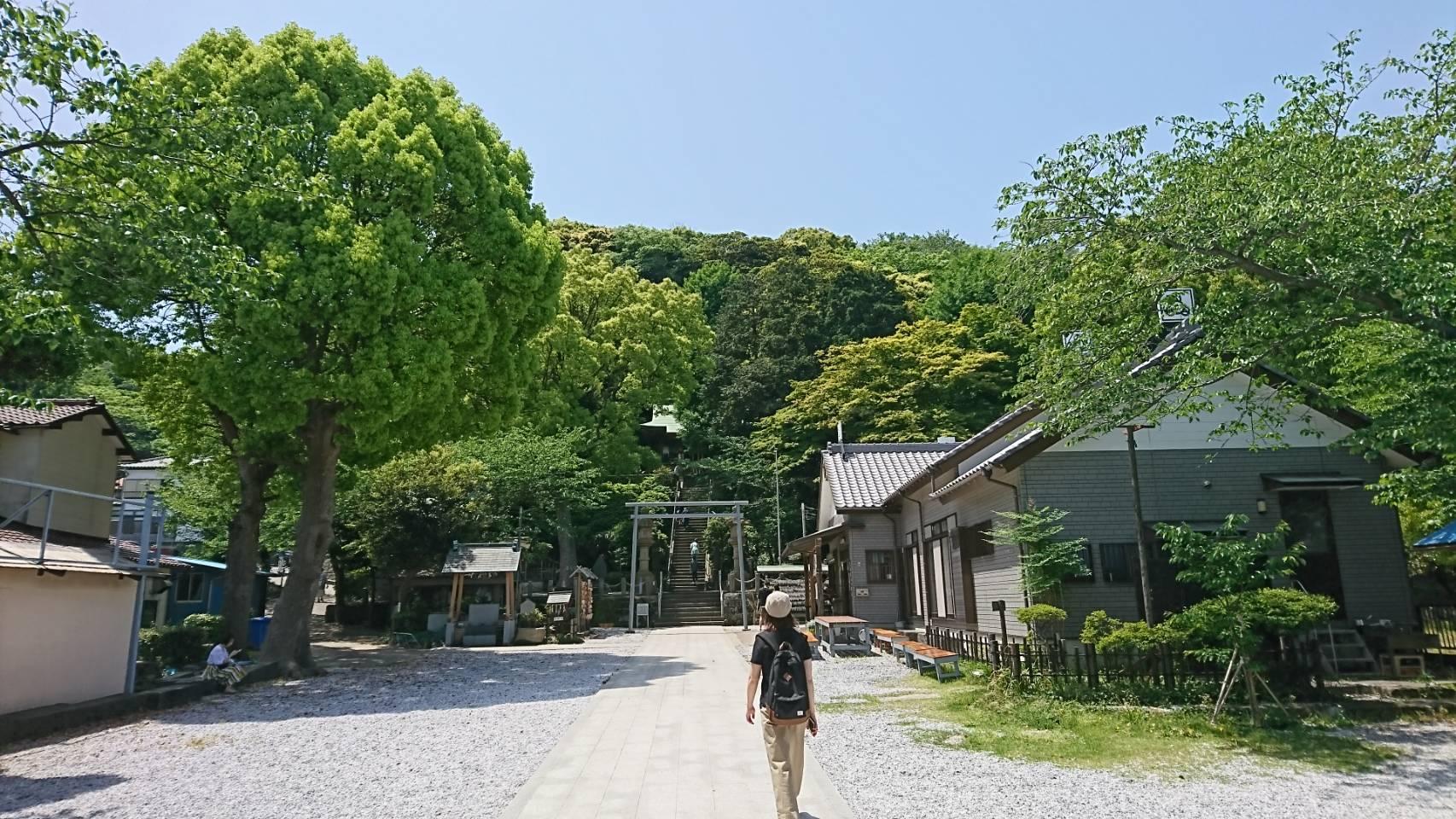 走水神社 7