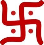 ヒンドゥー教の卍