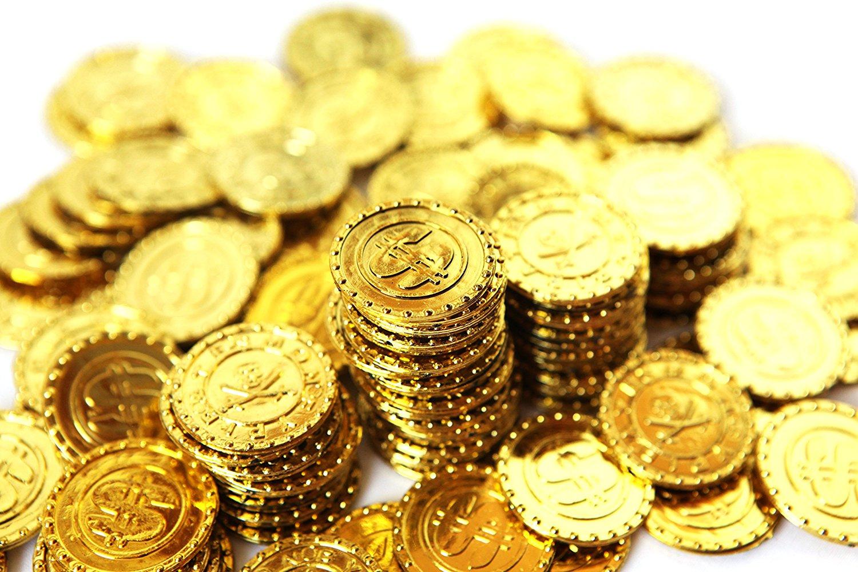 コイン メダル