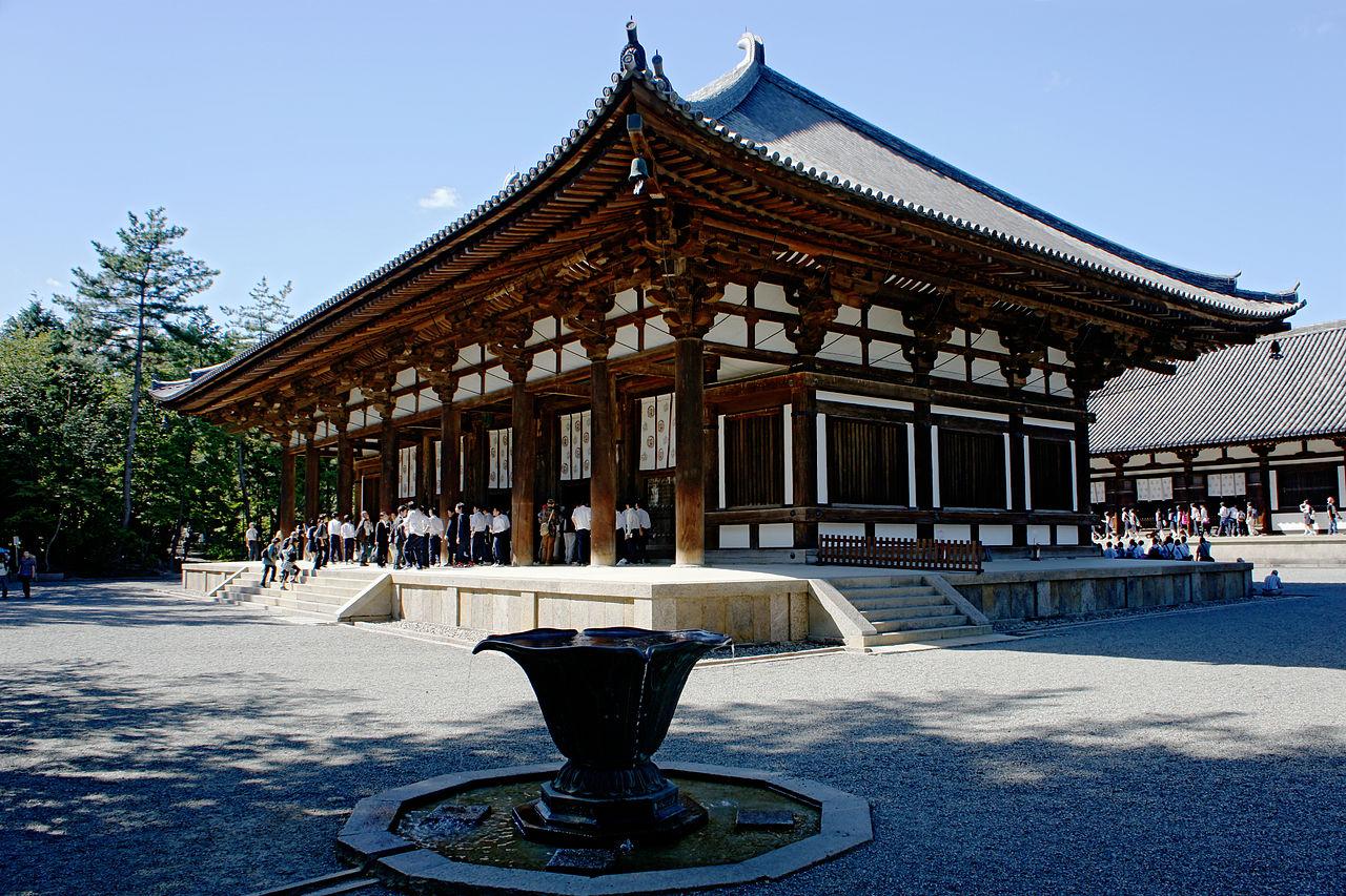 日本の仏教は、日本オリジナルの仏教です